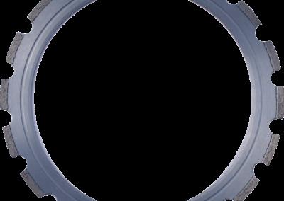 Pierścień diamentowy (Ring) 405 mm