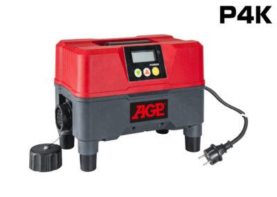 Powerbox P4K