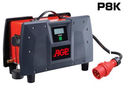 Powerbox P8K